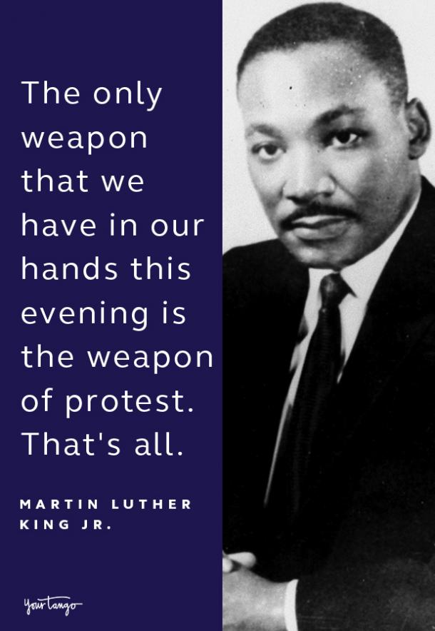 mlk jr quote on nonviolence