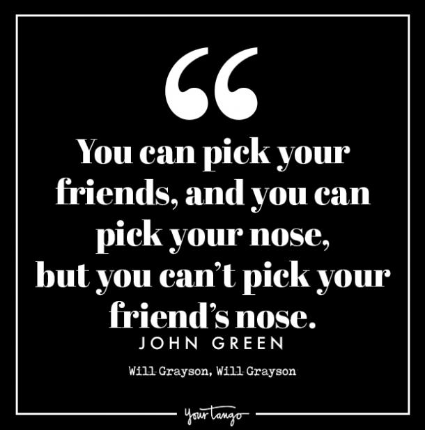 best friend quotes from books