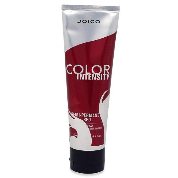 Color Intensity Semi-Permanent Hair Color in Red by Joico