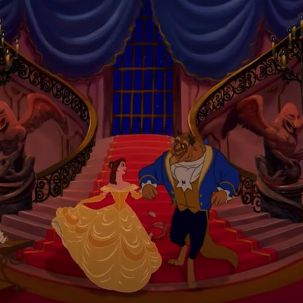 Disney Songs Beauty and The Beast