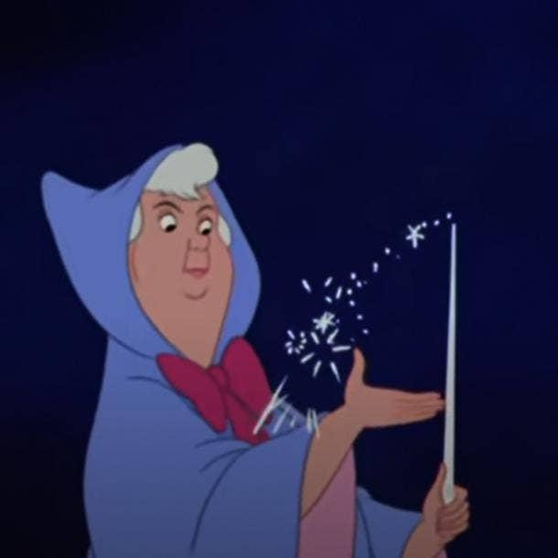 Disney Songs Bibbidi Bobbidi Boo