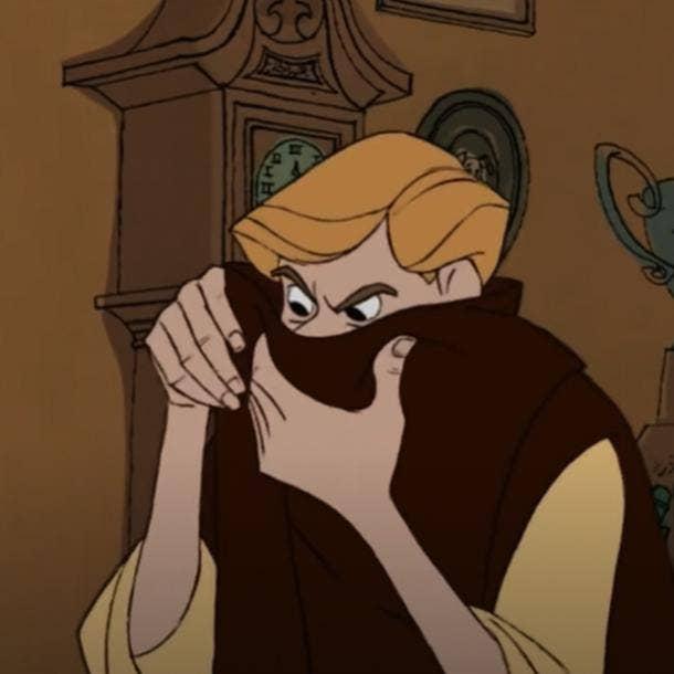 Disney Songs Cruella de Vil