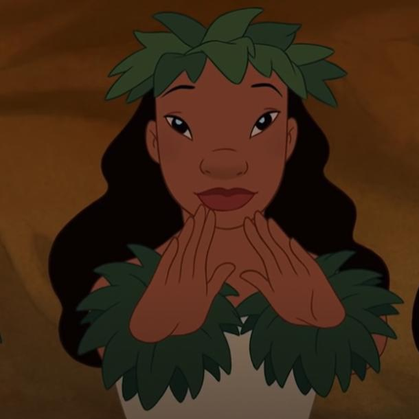 Disney Songs He Mele No Lilo