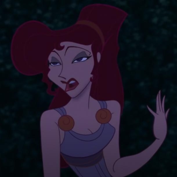 Disney Songs I Won't Say I'm In Love