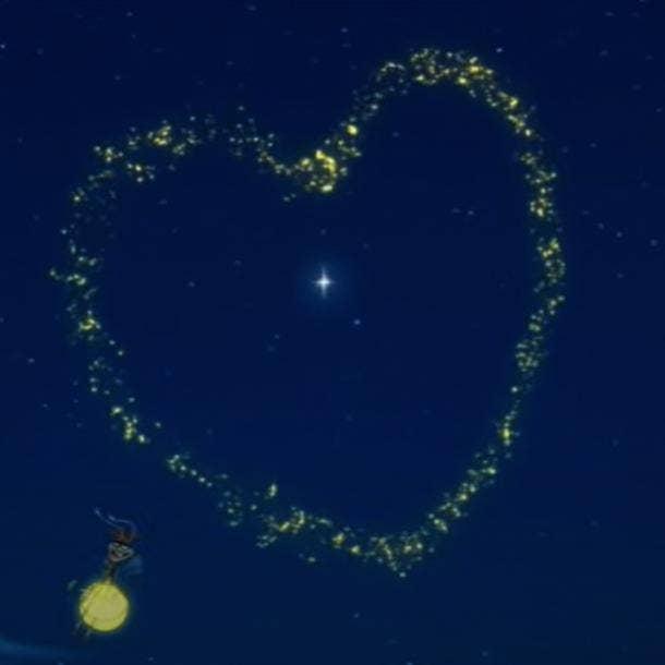 Disney Songs Ma Belle Evangeline
