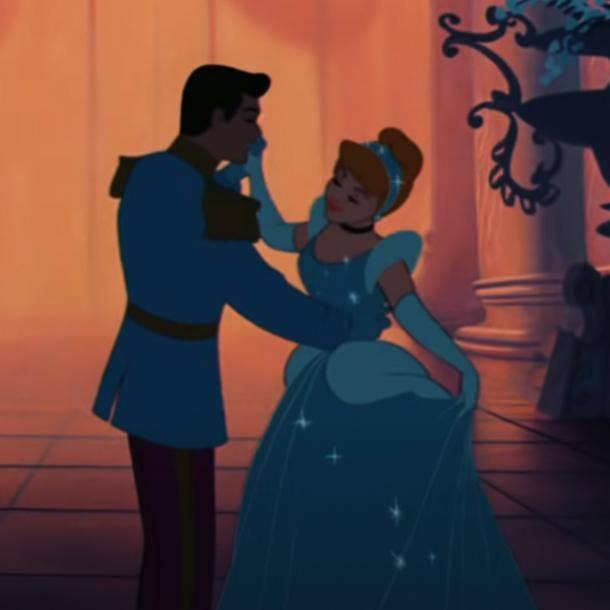 Disney Songs So This Is Love