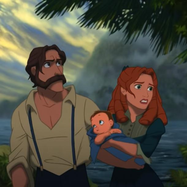 Disney Songs Two Worlds One Family