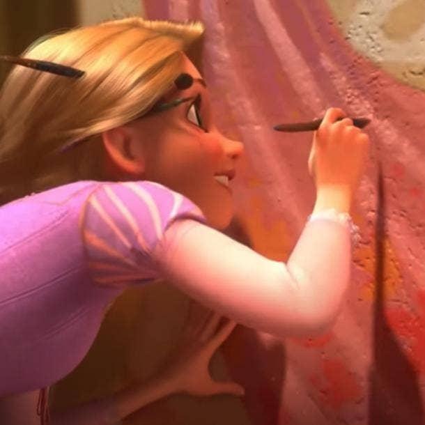 Disney Songs When Will My Life Begin