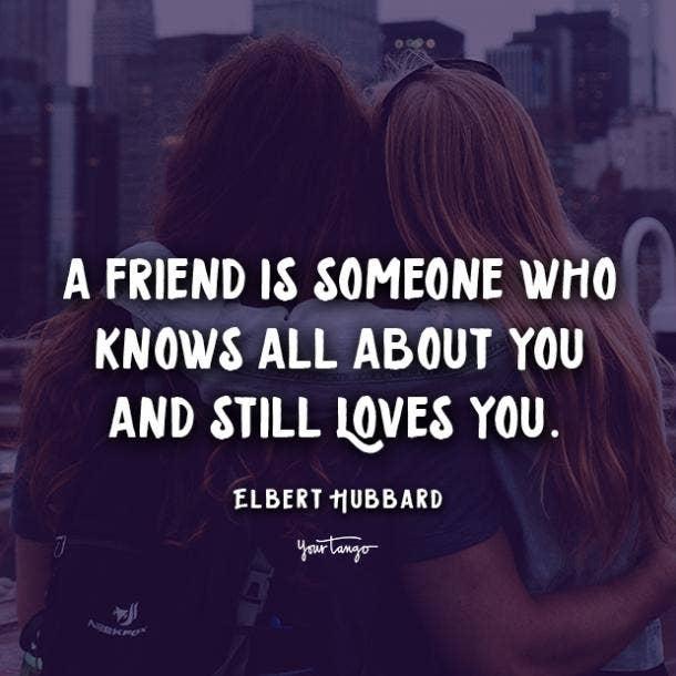 Elbert Hubbard funny friendship quotes
