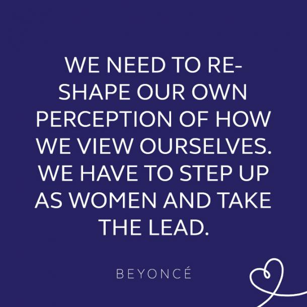 feminist quotes about womens equality by beyonce