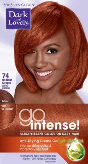 15 Best Red Hair Dyes For Dark Hair That Won T Make It Look Brassy Yourtango
