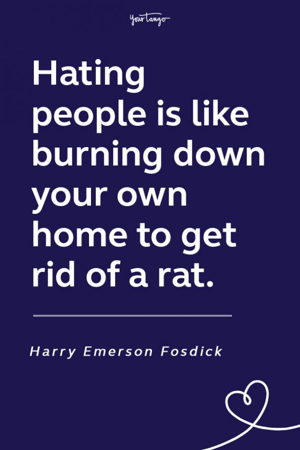 Harry Emerson Fosdick funny motivational quote