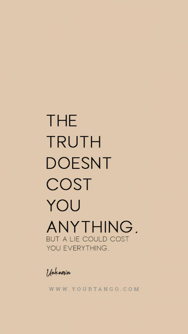 Truth about the someone knowing quotes about When Someone