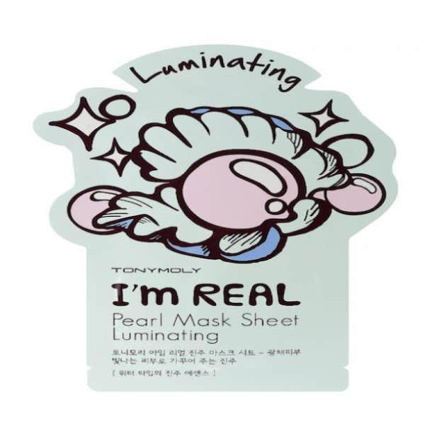 I'm Real Luminating Sheet Mask