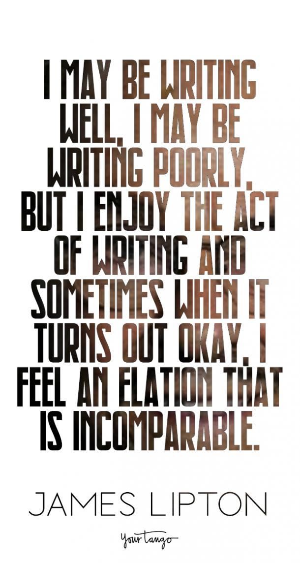 James Lipton Quotes Inside The Actors Studio Celebrity Quotes