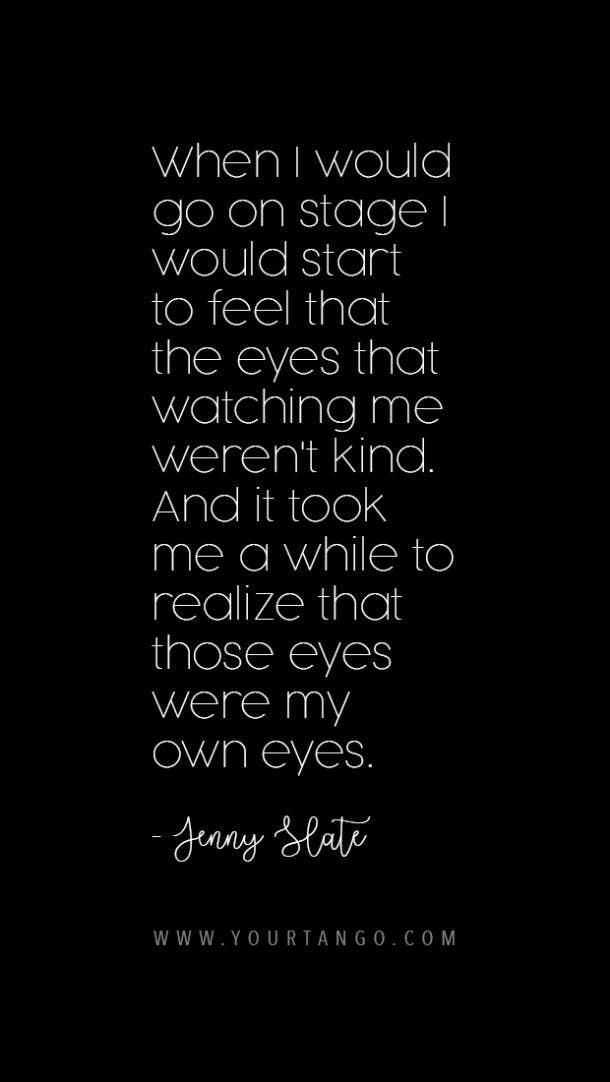 Jenny Slate Quotes