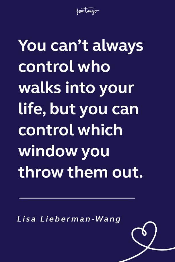 Lisa Lieberman-Wang funny motivational quote