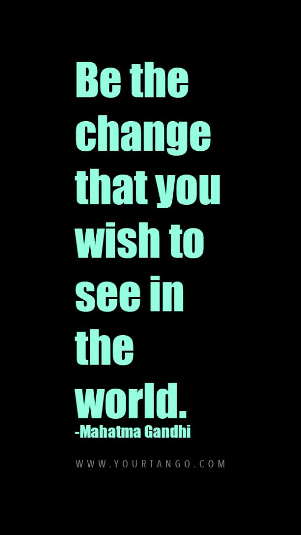 Positive Quotes About Change And Growth