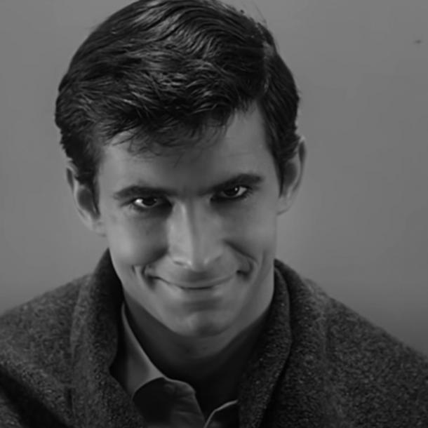 Scariest Movies Psycho