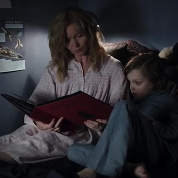Scariest Movies The Babadook