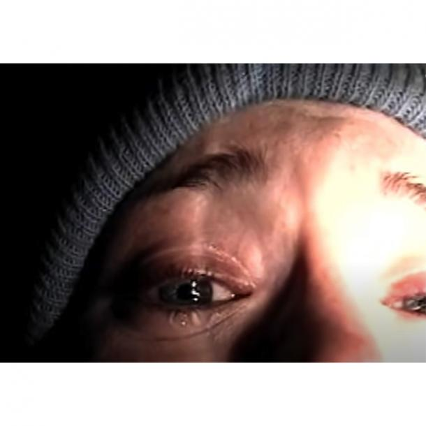 Scariest Movies The Blair Witch Project