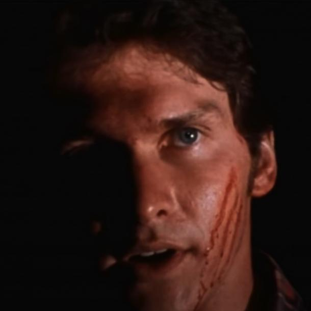 Scariest Movies The Evil Dead