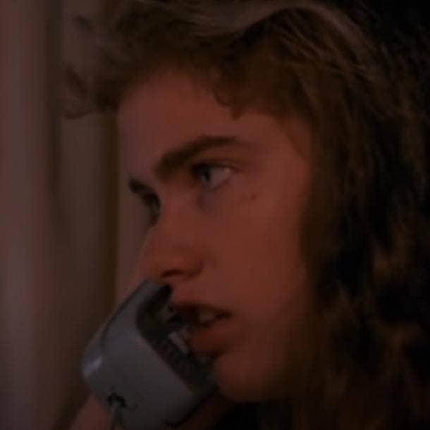 Scariest Movies A Nightmare on Elm Street