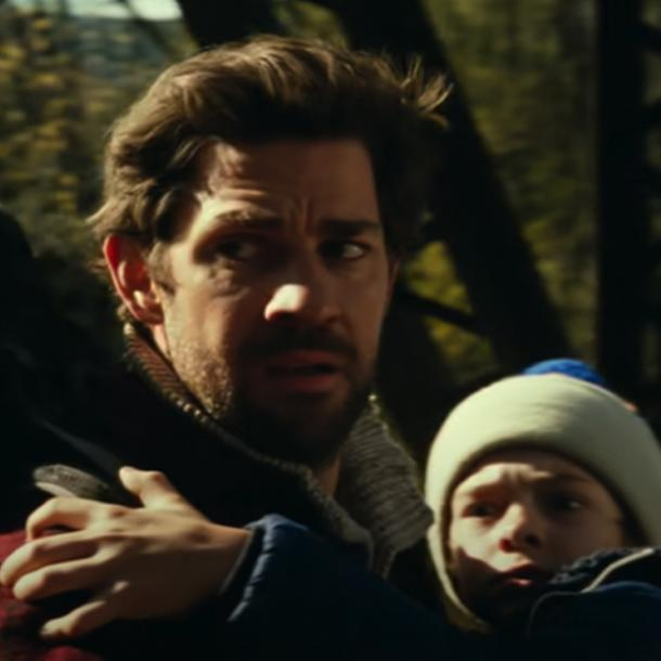 Scariest Movies A Quiet Place