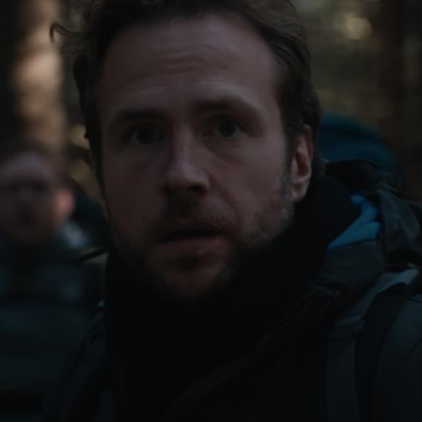 Scariest Movies The Ritual