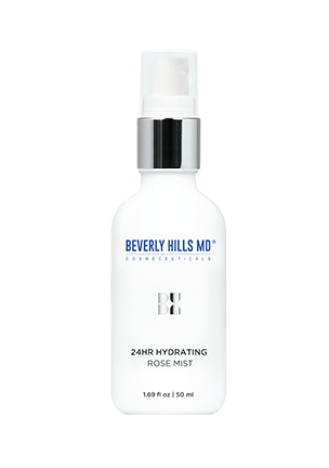 Beverly Hills MD 24-Hour Hydrating Rose Mist