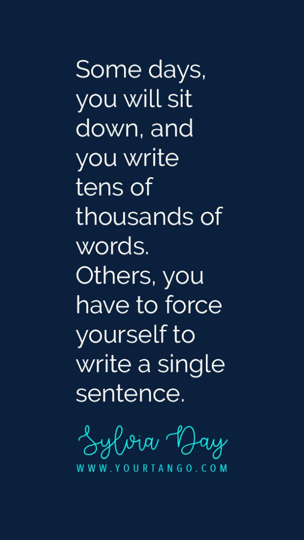 sylvia day quotes crossfire books