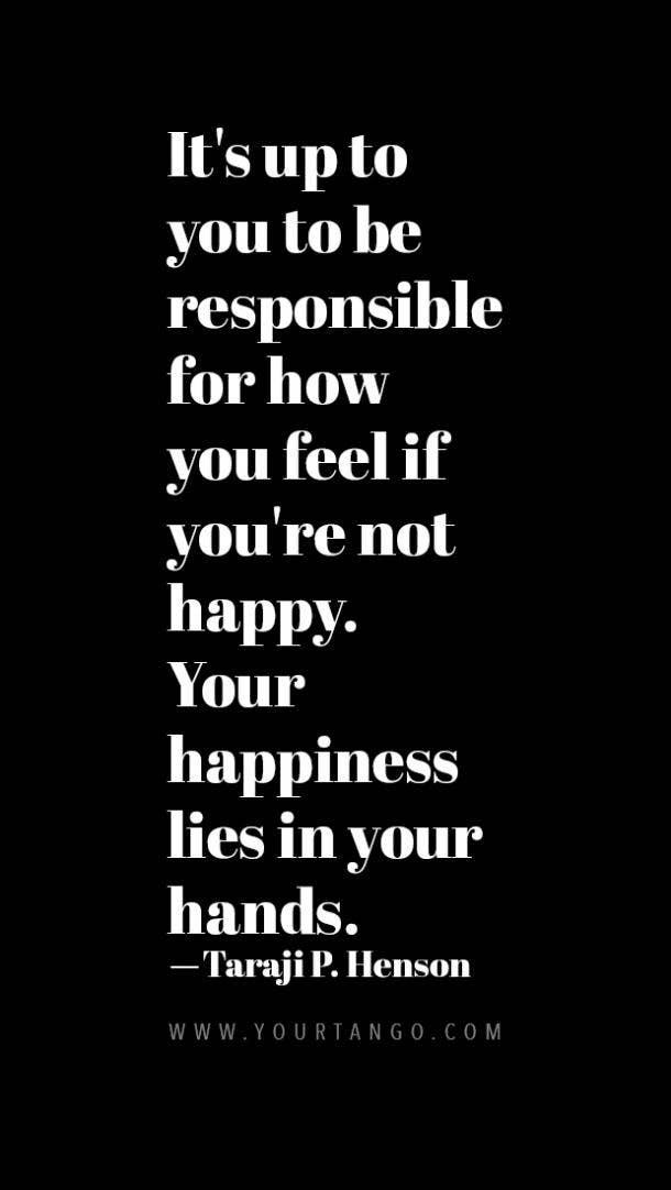 Taraji P Henson Quotes