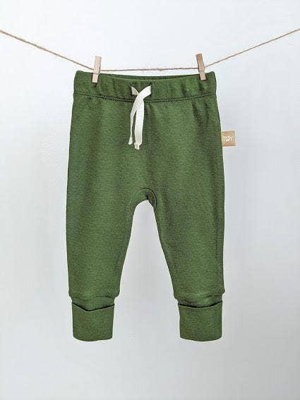Tuey Newborn Pants