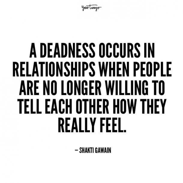 shakti gawain unhappy relationship quotes