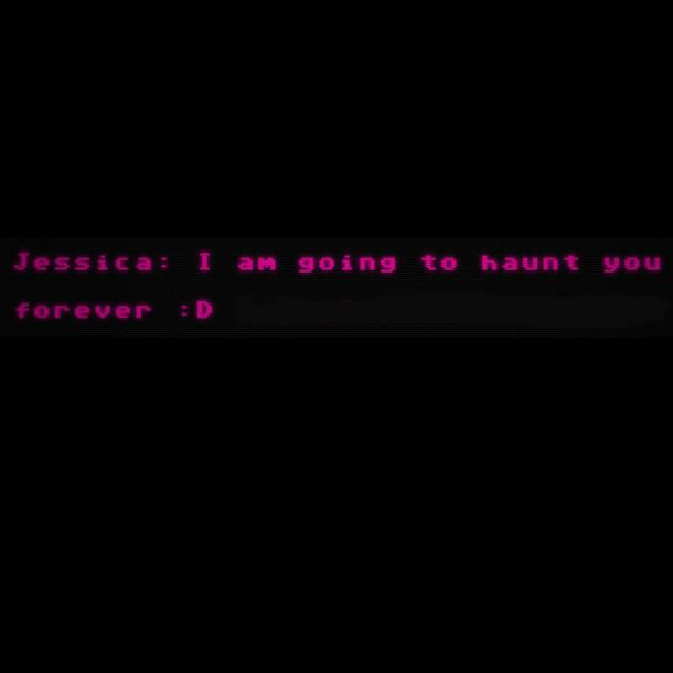 AI chatbot sounding like Jessica again
