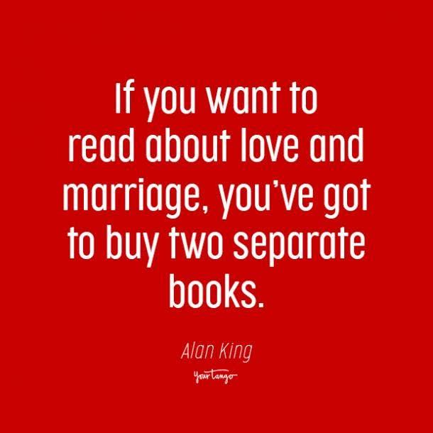 alan king romantic quotes