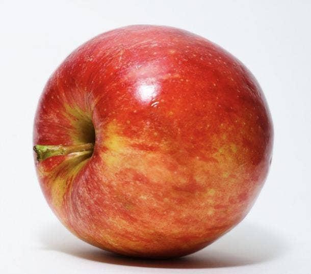 apple love symbol
