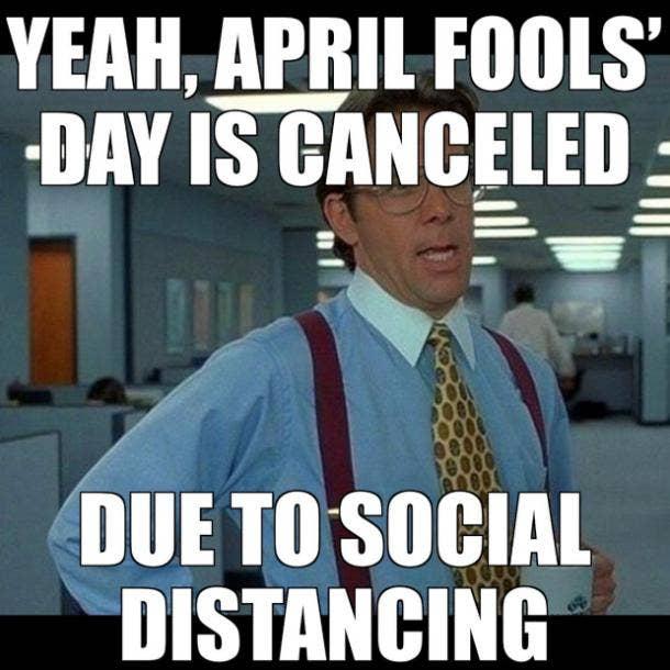april fools meme
