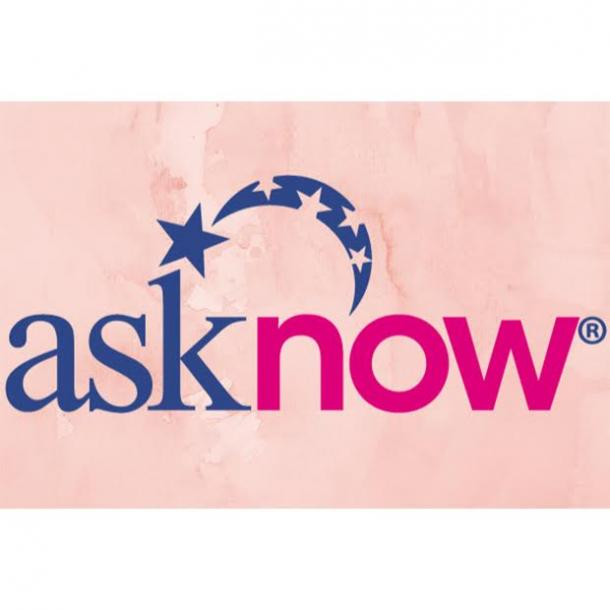 asknow online psychic reading site