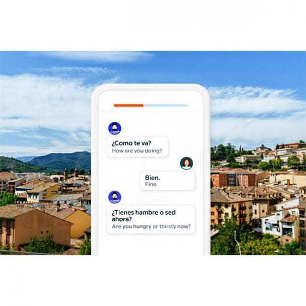 babbel best language learning app
