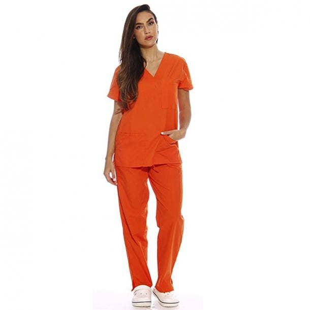 badass halloween costumes for women orange is the new black
