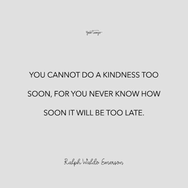 be kind quotes
