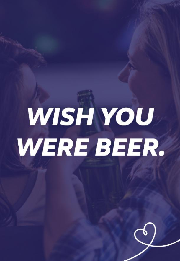 beer memes wish you were beer
