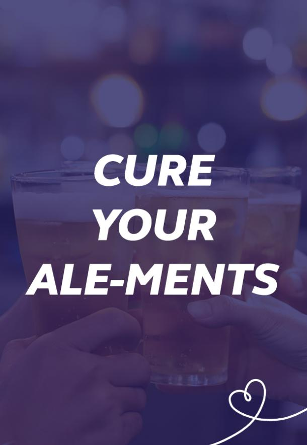 beer memes cure your ale-ments