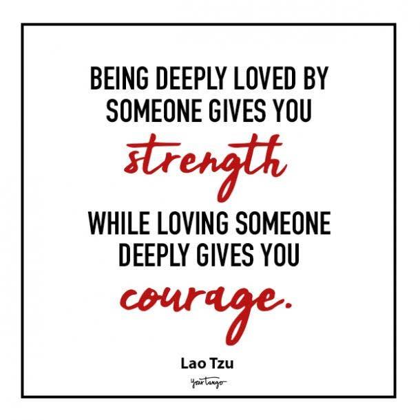 lao tzu i love you quote