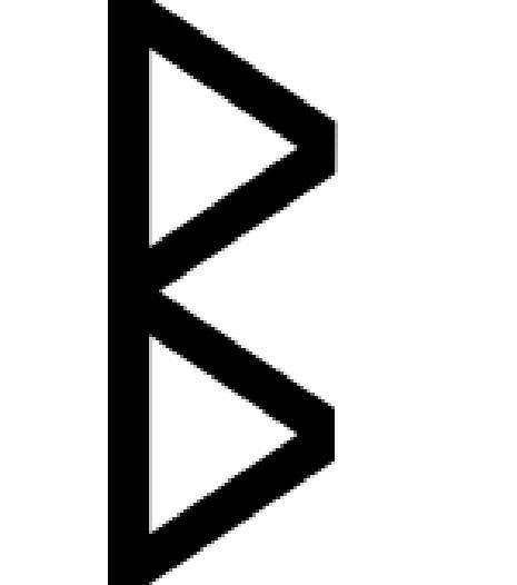 berkano rune