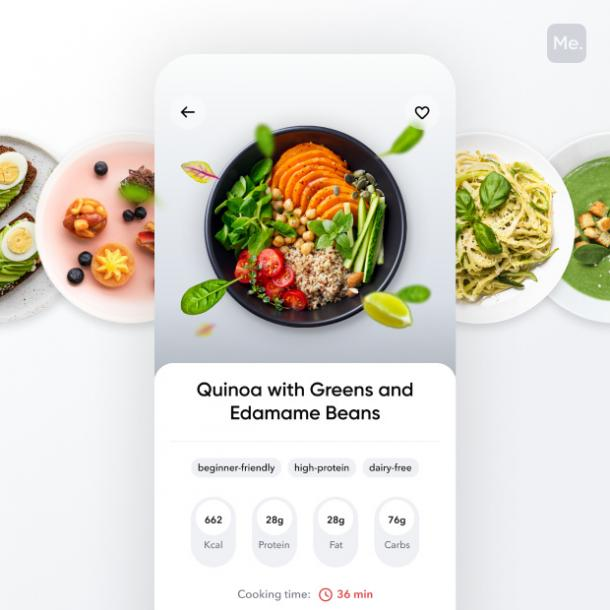 betterme wellness app