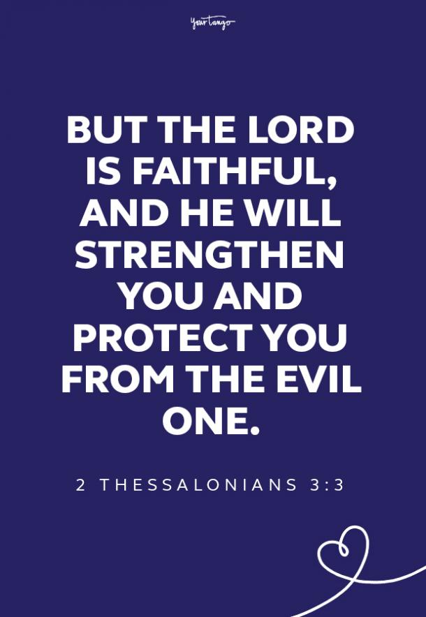 3 healing scriptures