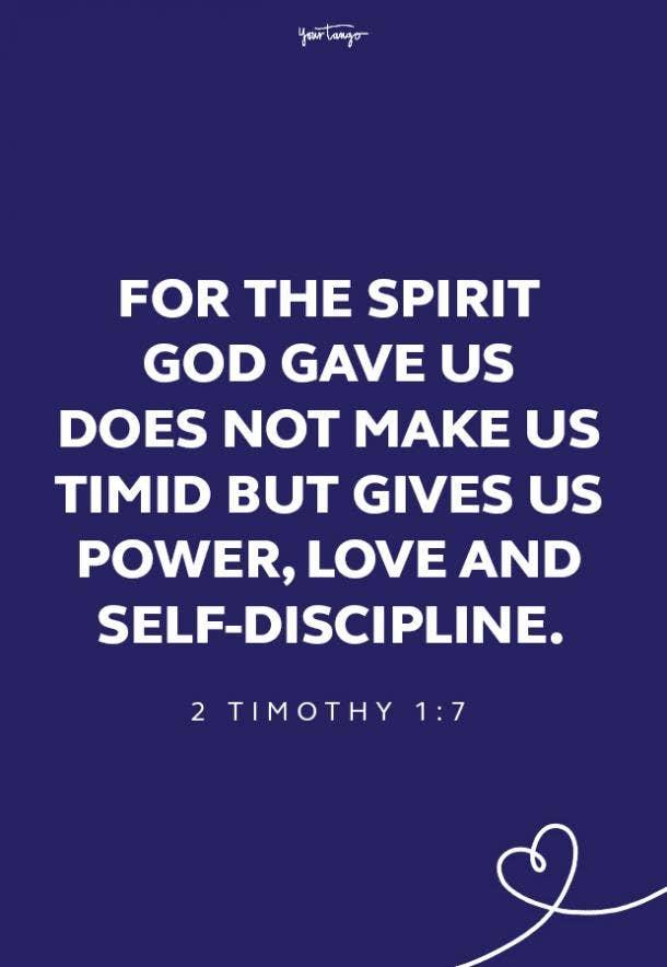 7 healing scriptures