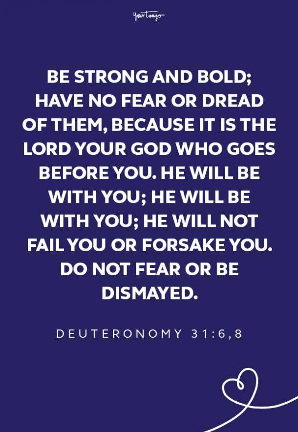 6-8 healing scriptures